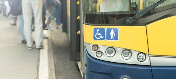 Carte Mobilite Inclusion Cmi Pour Personnes Handicapees Mda